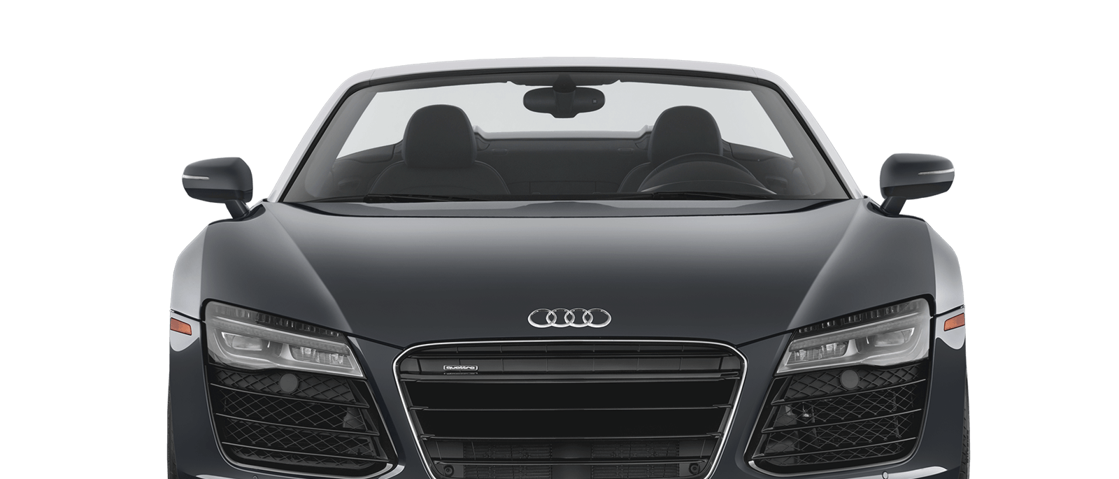Audi R8 Spyder Car Rental Exotic Car Collection By