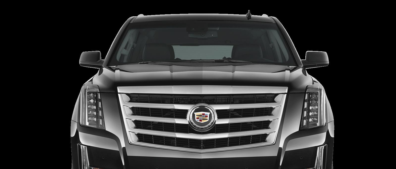 Cadillac Escalade ESV Car Rental
