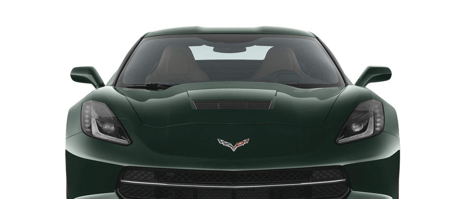 Chevrolet Corvette Stingray Car Rental
