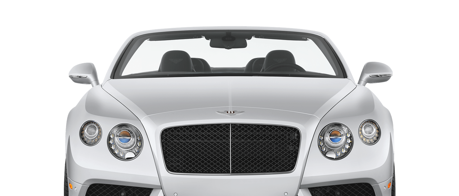 Bentley Continental GT Car Rental